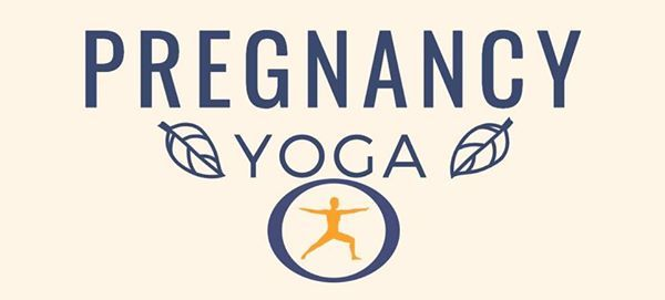 Pregnancy Yoga with Claire Wright (Lower Hutt)