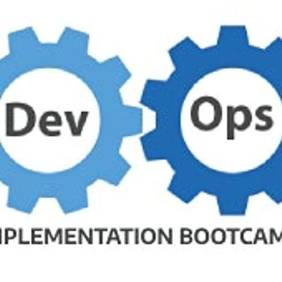 Devops Implementation 3 Days Bootcamp in Mississauga