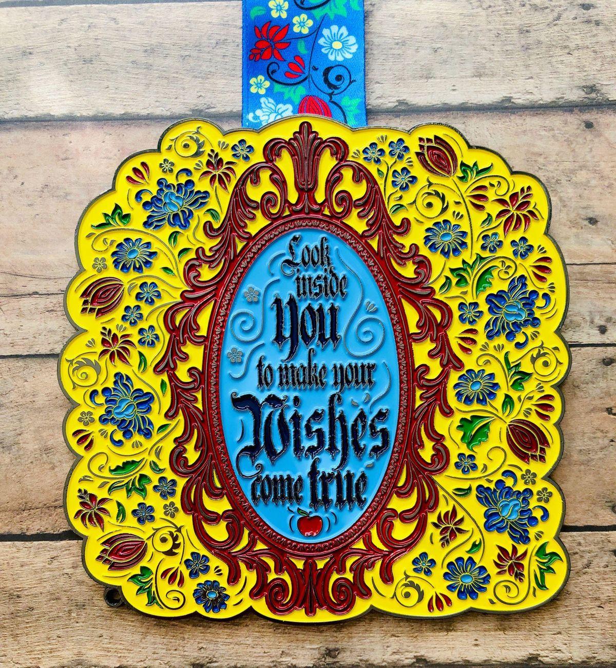Wishes Come True 1M 5K 10K 13.1 26.2 - San Francisco