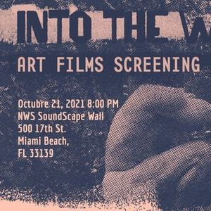Art films screening  Into the Wild