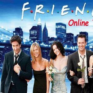 Friends Trivia Night & Fundraiser