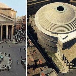 I Misteri del Pantheon e la Numerologia