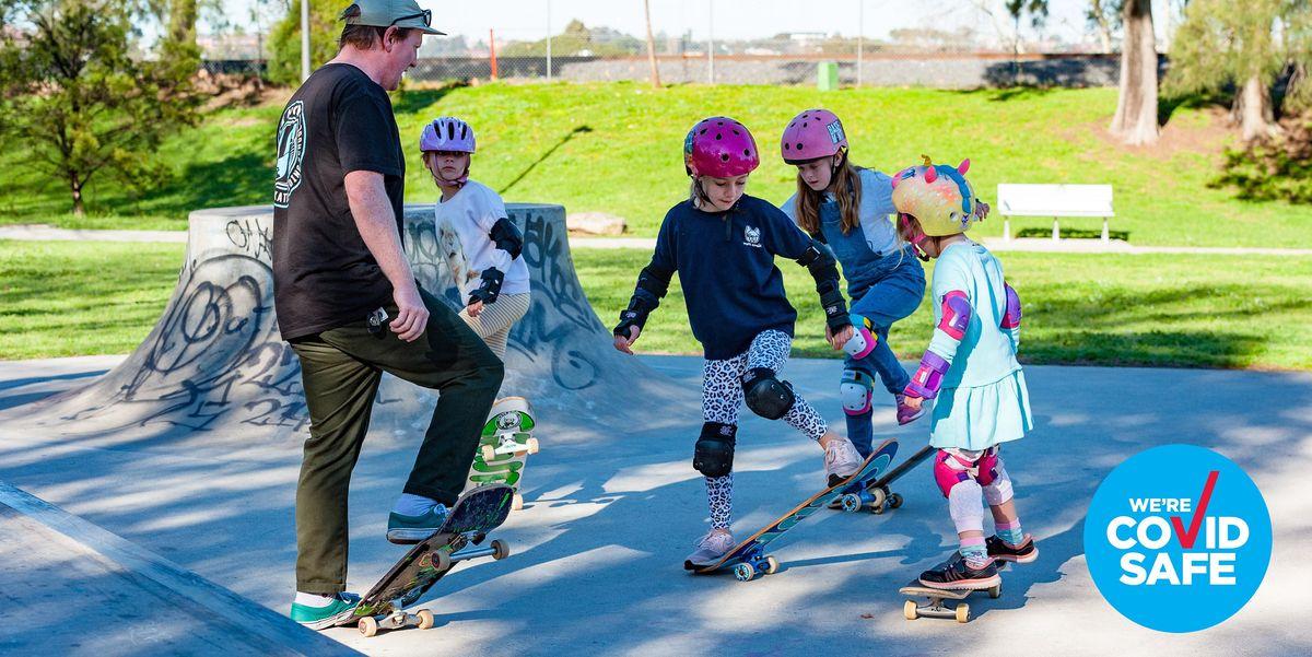 Lyne Park Rose Bay -  Skateboarding Clinics, 20 December   Event in Rose Bay   AllEvents.in