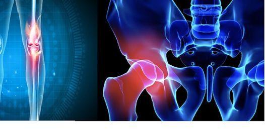 Day Case Hip & Knee Arthroplasty Newcastle