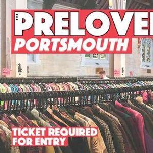 Portsmouth Preloved Vintage Pop Up
