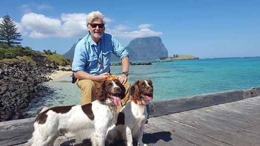 Domestic Dog Training Conference - New Zealand
