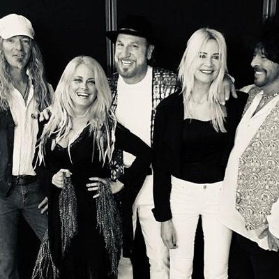 True Rumours Tribute to Fleetwood Mac