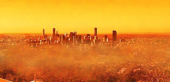 Heat and Habitat in Cities Symposium