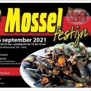 Mosselfestijn 2021