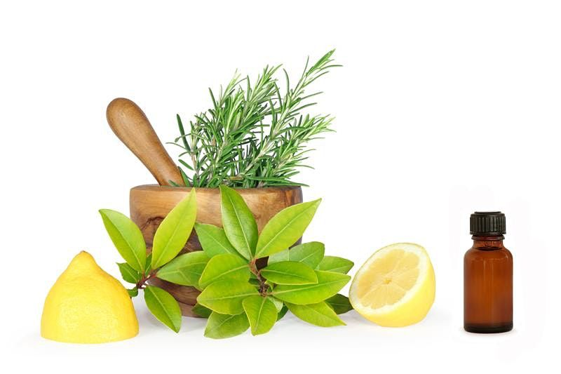 Herbal Medicine for Aromatherapists, 6 March | Event in LEIXLIP | AllEvents.in