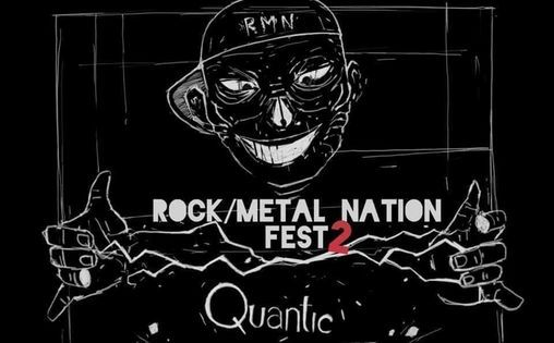 Rock Metal Nation Fest 2 (Ziua 1)