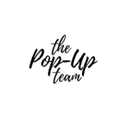 The Pop-Up Team