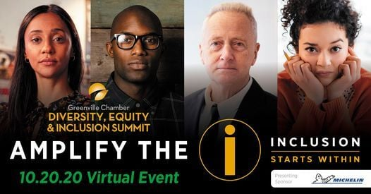 4th Annual Diversity, Equity & Inclusion Summit | Online Event | AllEvents.in