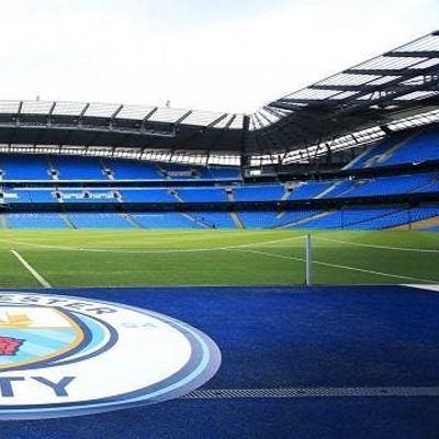 Manchester City FC v Newcastle United FC - VIP Hospitality Tickets