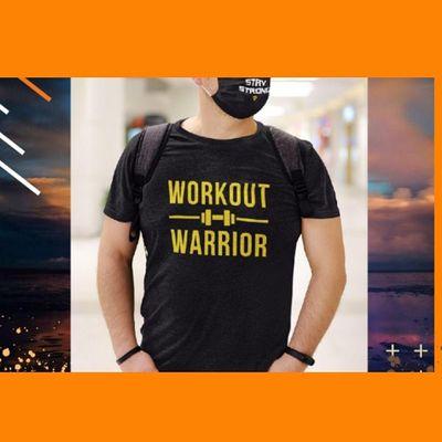 Warrior Fit Run Challenge (ANYWHERE)