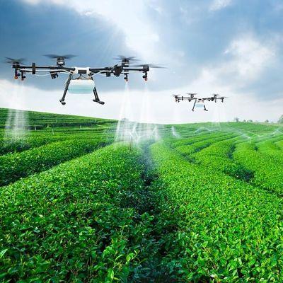 Develop a Successful Smart Farming Tech Entrepreneur Startup Business