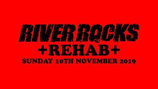 River Rocks Rehab 2019