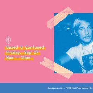 Movie Night Dazed & Confused 927