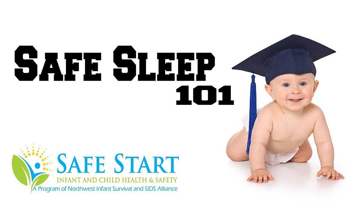 Safe Sleep 101 *Coeur d'Alene*, 12 November | Event in Coeur d'Alene | AllEvents.in