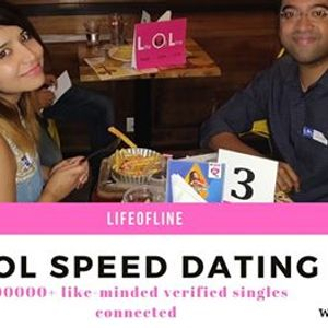 Speed Dating DEL Sep 15