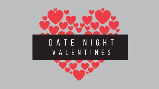 Cuisines of The World Date Night Valentines