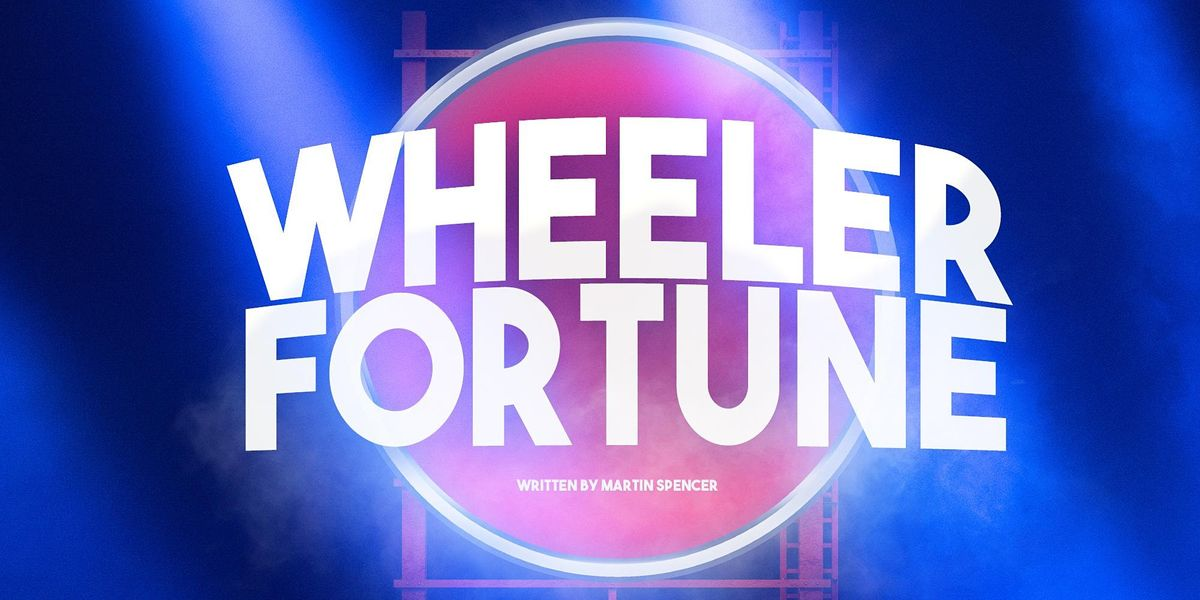 Wheeler Fortune, 17 November | Event in Wigan | AllEvents.in