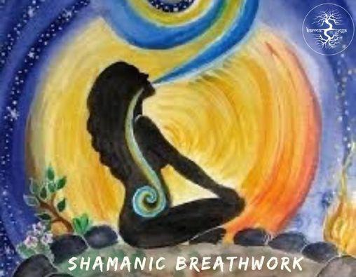 Shamanic Breathwork Workshop with Natalia Jayjeet Kaur, 4 June | Event in Dubai | AllEvents.in