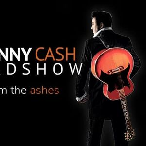 Johnny Cash Roadshow - The Man In Black Tour