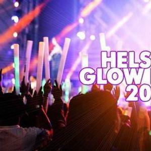 Helsinki Glow Party 2021