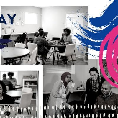 First Friday  Free Coworking  Zoras House