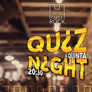 Quiz Night s quintas