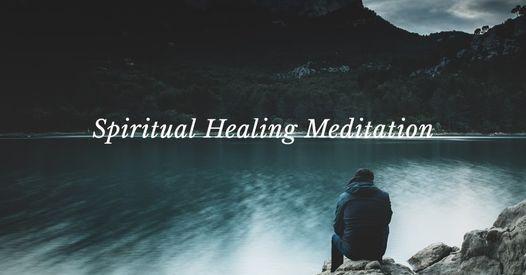 Spiritual Healing Meditation   Event in Edmonton   AllEvents.in