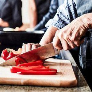 Kitchen Fundamentals Knife Skills
