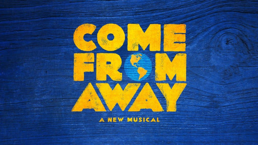Come from Away, 19 April | Event in Nashville | AllEvents.in