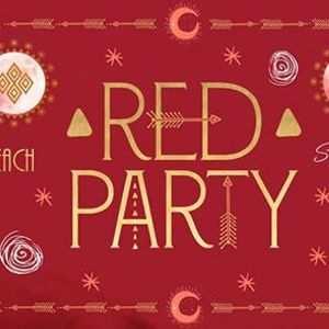Red Closing Party