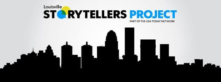 Louisville Storytellers Teachers and Life Lessons