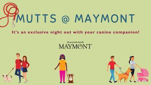Mutts  Maymont