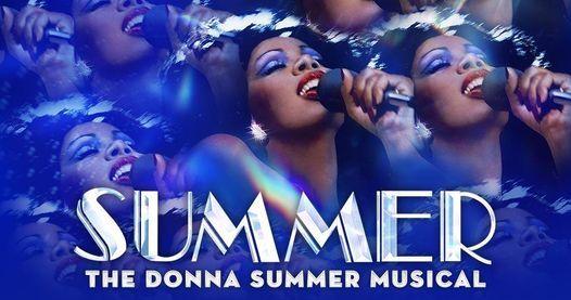 2021: Summer: The Donna Summer Musical: Wichita, KS., 19 April | Event in Wichita | AllEvents.in