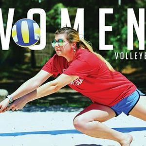 Pride Sports Dallas - Womens Sand Volleyball Open Play
