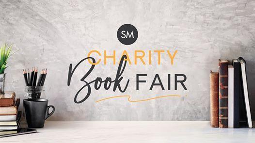 Annual Charity Book Fair