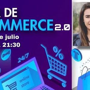Curso Taller Ecommerce 2.0