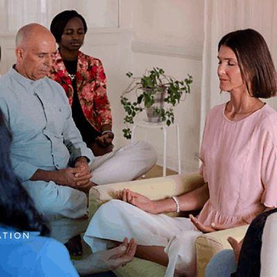 Beyond Breath - An Introduction to SKY Breath Meditation