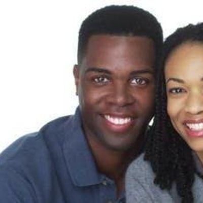 Irish guy dating black girl
