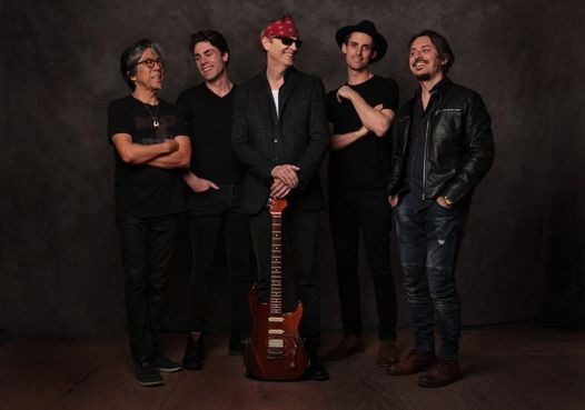 BoDeans, 16 November   Event in Memphis   AllEvents.in