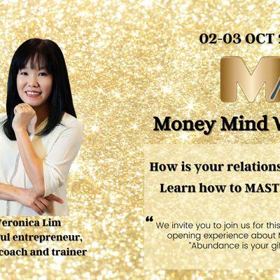 Money Mind Workshop  By Veron Lim