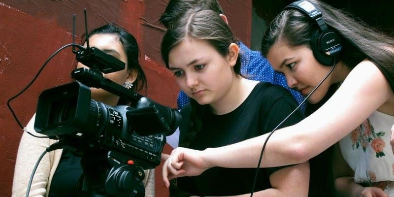 After School Filmmaking Program Tuesdays