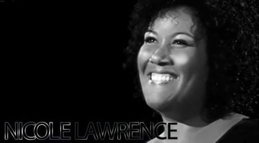 Summer Garden Party - Nicole Lawrence feat. Martyn James