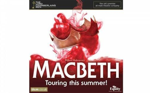 The Lord Chamberlain's Men - Macbeth, 24 June | Event in Chalgrove | AllEvents.in