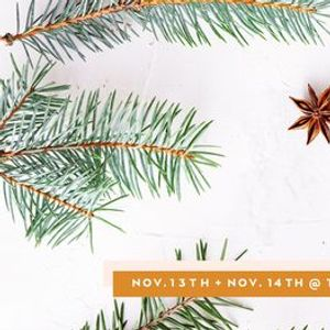 Merchants and Makers Holiday Shoppe at The Holland Civic Center