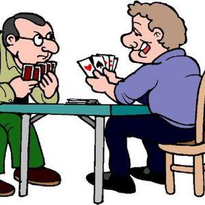 Interkultureller Mnnertreff - Kartenspielen
